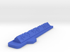Hour of Code : Event-When Down Arrow 3d printed
