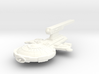 Ghorn Modular Destroyer 3d printed