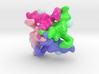 RyR1 ryanodine receptor 3d printed