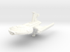 Ghorn Escort Frigate 3d printed