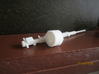 1/20 Oerlikon 20mm cannon 3d printed