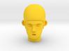 Crash Head 3d printed