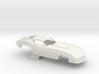 1/16 1963 Pro Mod Corvette No Scoop 3d printed
