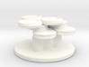 Push Circle Gears 3d printed