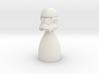 Stormtrooper Piece 3d printed