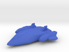 'Phoenix' Space Fighter 6mm V2 3d printed