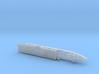 USS Langley (CV1) 1/4800 3d printed
