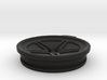 Vossen LC102 30oz Yeti Cup Lid Sealed 3d printed