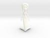 Mermaid Figure 3d printed