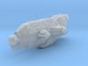"Taiidan ""Qwaar-Jet"" Heavy Cruiser 3d printed"