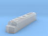 F40PH Shell - Zscale 3d printed