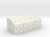 1/16 Hetzer Tool Box (Early) 3d printed