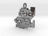 Mario 8-bits 3d printed