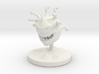 Beholder 3d printed