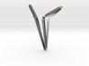 YOUNIVERSAL Airy, Pendant. Elegant Pureness 3d printed