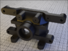 PIECE-A-differential-box 3d printed RC car - differential - piece A