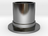 Top Hat Espresso Cup 3d printed