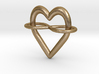 Polyamory Symbol 3d printed