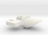 Meze 99 Classics Mod - Fit aftermarket cables 3d printed
