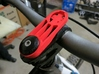 Garmin Quarter Turn Bike Mount - Mountain Bike 3d printed