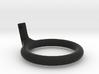 Base Ring 44mmID 3d printed