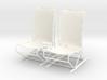 1.8 LAMA PILOT SEATS X2  3d printed