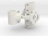 Steadycam Gimbal System 3d printed