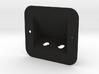 Headset Jacks Mount 3d printed