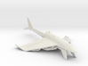 CHP Transporter - Concept Design Quest 3d printed
