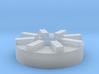 AEP Hopup Adjustment Wheel 3d printed
