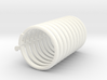 Ring Clip outer diameter ca. 57mm, 10 pcs 3d printed