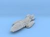 Battlestar Valkyrie 100 3d printed