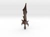 Evil Stellar Sword HD 3d printed