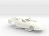 1/25 2014 Dodge Dart Pro Stock 3d printed