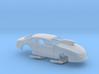 1/64 2014 Dodge Dart Pro Stock 3d printed