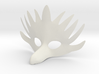 Splicer Mask Bird Womens Size (Alpha Version) 3d printed
