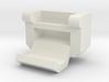 Little Eli Wheel Seat3 3d printed