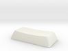 2S ALPS/Matias compatible DSA keycap 3d printed