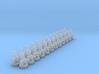 (1:285) CIWS (x24) 3d printed
