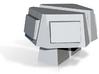 1:96 SLQ-32(V)6 Electronic Warfare System 3d printed
