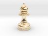 MILOSAURUS Chess MINI Staunton Bishop 3d printed