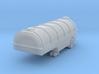 Milk Tanker Z Scale  3d printed Borden's Milk Tankers z scale