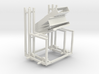 Team 867 FRC Robot Delta Zero 3d printed