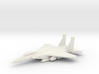 1/350 F-15E Advanced Strike Eagle 3d printed