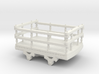 009 Dinorwic wooden slate wagon 3d printed