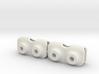 Servomount SANWA ERS-971 for Jabber with SDS 2.0 3d printed