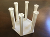 Gothic Chapel 1 Base 3d printed Base of Chapel
