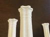 Gothic Chapel 1 Base 3d printed Close up of Corinthian column capital