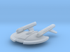 Intrepid Type 1/4400 Attack Wing 3d printed