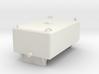 1/50th Heavy Haul push truck weight box tank 3d printed
